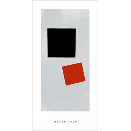PAINTING SUPREMATISM, 1915-6