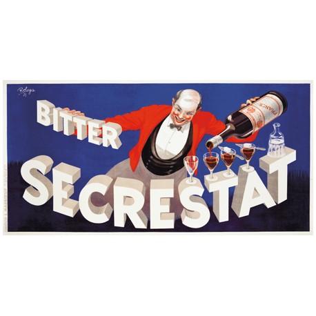 BITTER SECRESTAT, 1935