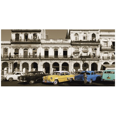 HAVANA, CUBA (DETAIL)