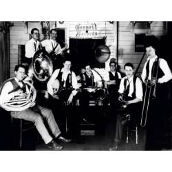 BIX BEIDERBECKE, 1924