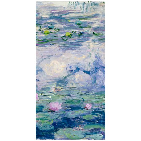 WATERLILIES II