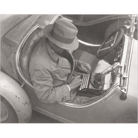 MOTORING 1934