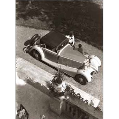 MOTORING 1935