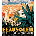 BEAUSOLEIL- MONTE CARLO SUPERIEUR