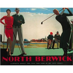 NORTH BERWICK (GOLF)