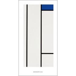 STRUCTURE (WHITE/BLUE)