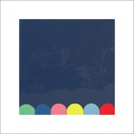 UNTITLED I (BLUE), 2005