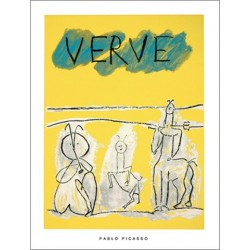 HOME FOR VERVE, 1951