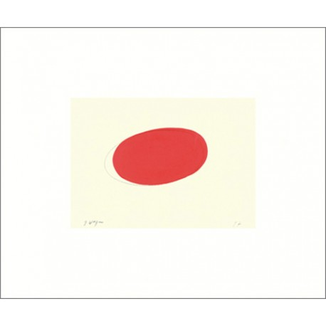 UNTITLED (RED), 1997