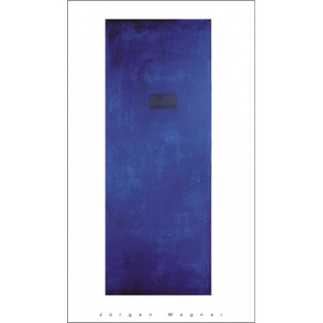 UNTITLED, BLUE
