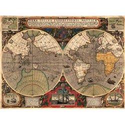VERA TOTIUS EXPEDITIONIS NAUTICAE, 1595