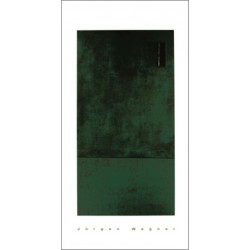 UNTITLED, 1993 (GREEN)