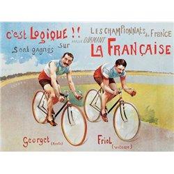 CYCLES DIAMANT, 1906
