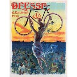 BICYCLE DEESSE, 1898