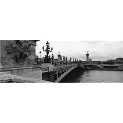 PONT ALEXANDRE-III BRIDGE (DETAIL)