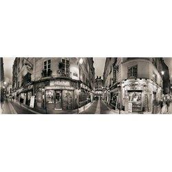 RESTAURANTS IN LATIN QUARTER OF PARIS