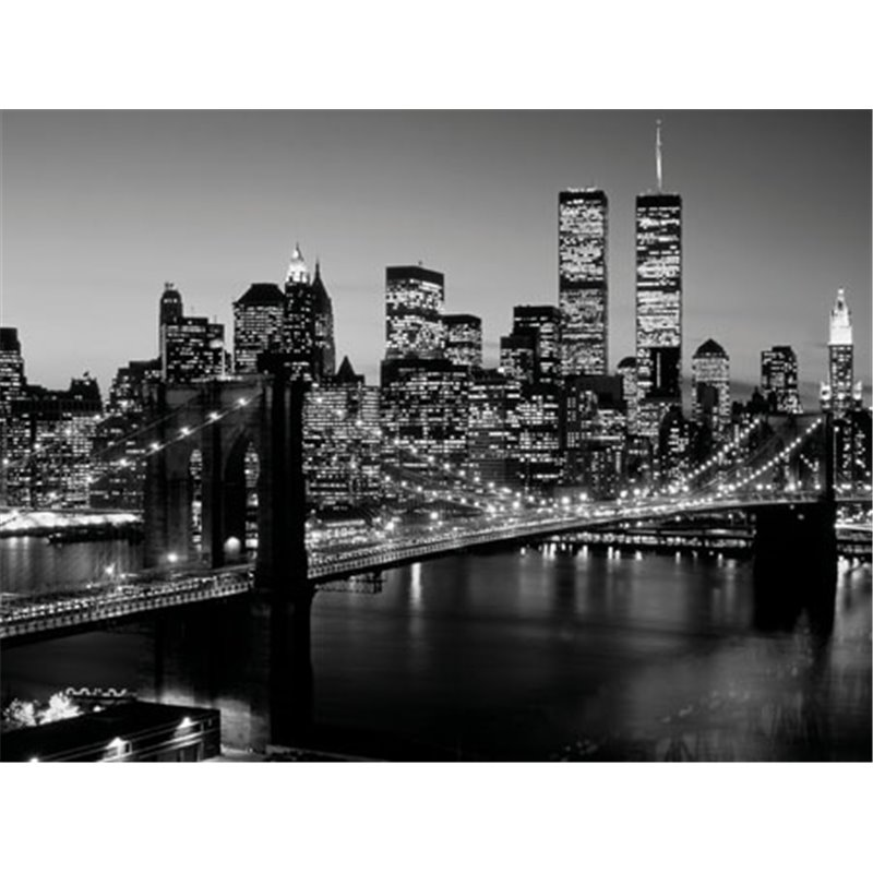 Lienzos y cuadros de NEW YORK, Brooklyn Bridge, Nyc