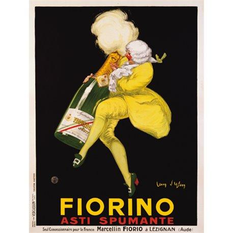 FIORINO ASTI SPUMANTE, 1922