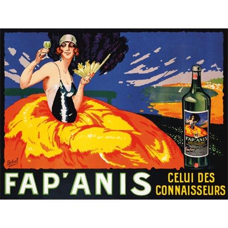 FAP' ANIS, CA. 1920-1930