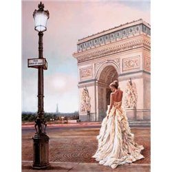 ROMANCE IN PARIS II