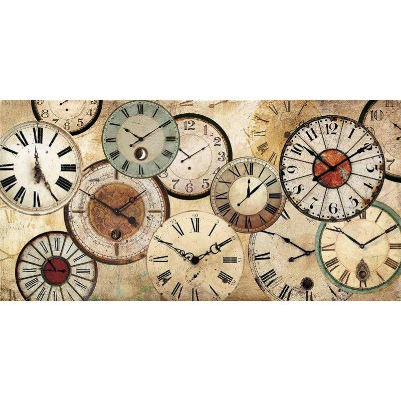 Laminas para cuadros vintage para cocina timepieces - Cuadros cocina vintage ...