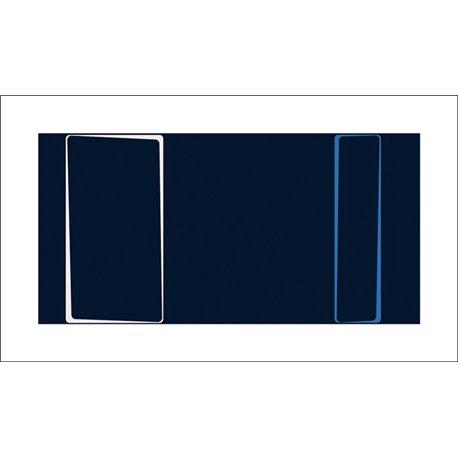 UNTITLED (BLUE), 2013