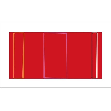 UNTITLED (RED), 2013