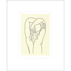Hommage - quelle soie aux baumes, 1932