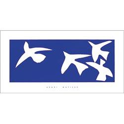 Les oiseaux, 1947