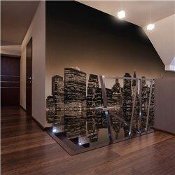 Fotomural Nueva York Sepia