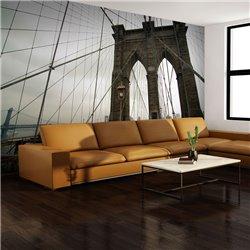Fotomural Vista desde el Puente Brooklyn