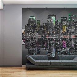 Fotomural Nueva York - Un lugar donde nacen los sueños