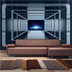 Fotomural Galactic Gates