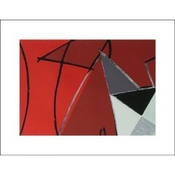RED - BROWN, 2000