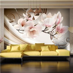 Fotomural Waves of Magnolia