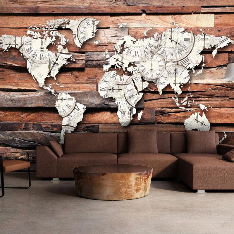 relojes de pared mapa mundi comprar reloj de pared con mapamundi