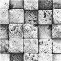 Fotomural Piedras De Adoquín