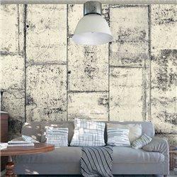 Fotomural Muro Romántico