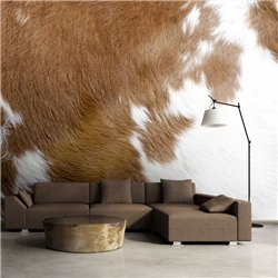Fotomural Piel De Vaca