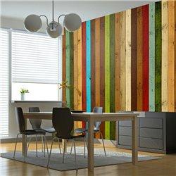 Fotomural Tablas De Colores