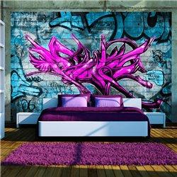 Fotomural Graffiti Urban