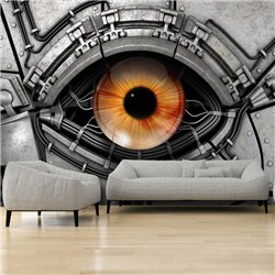 Fotomural Ciborg