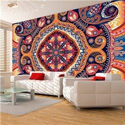 Fotomural Exótico Mosaico