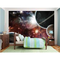 Fotomural Universe