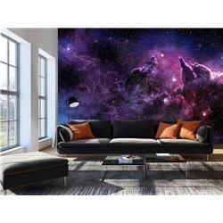 Fotomural Stellar Space