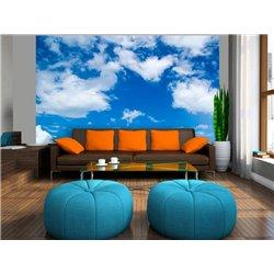 Fotomural Blue Sky