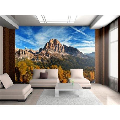 Fotomural Dolomites, Italy