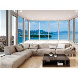 Fotomural Luxury Loft