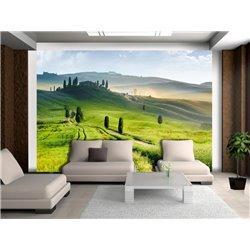 Fotomural Tuscany