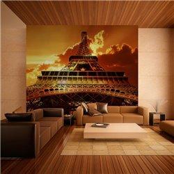Fotomural La Torre Eifffel, icono Parisino